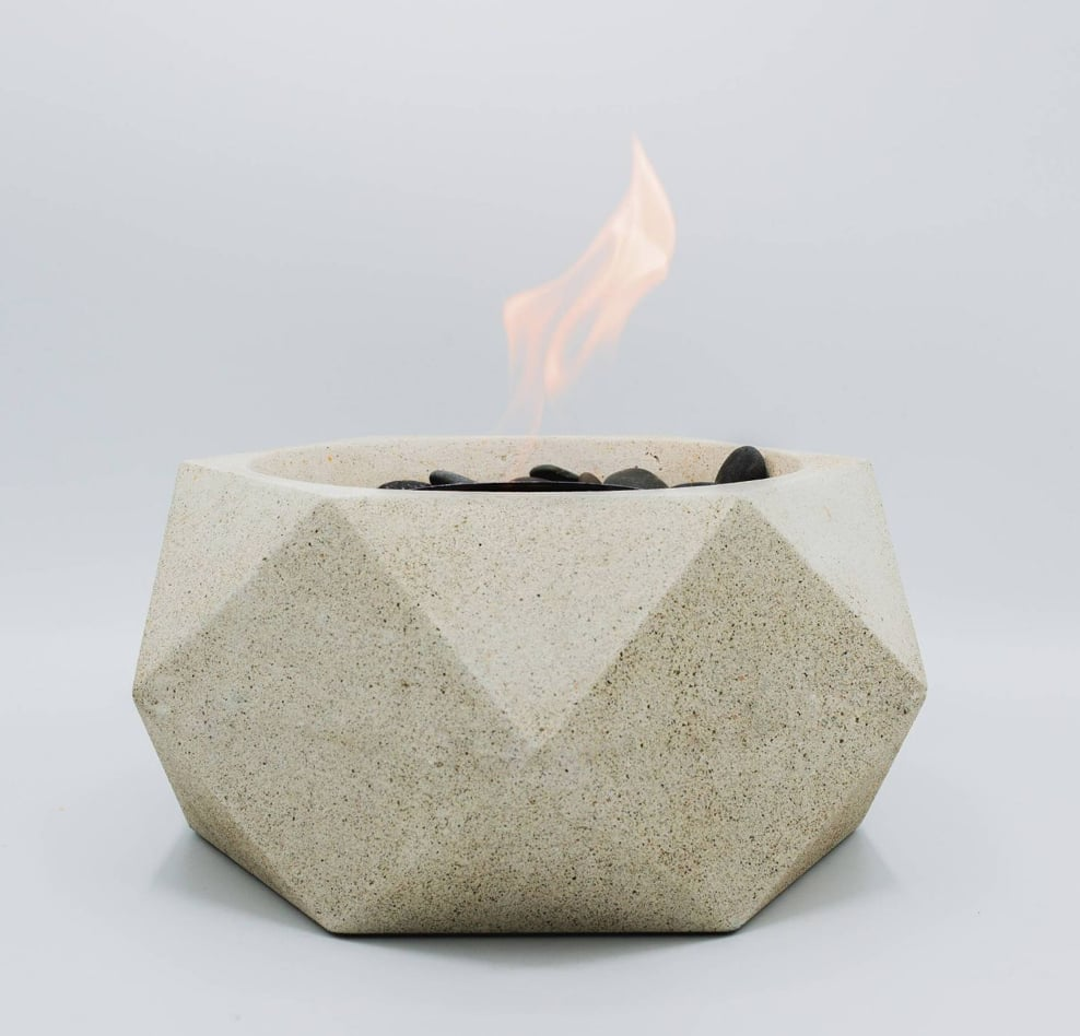 These Affordable Fire Pits From Target Are So Chic