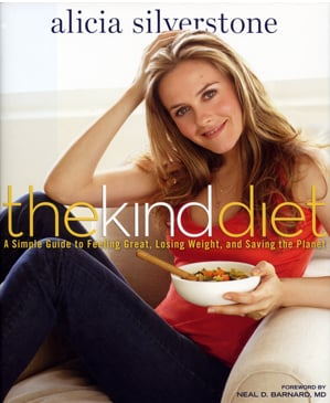 Alicia Silverstone's Tips For Leftovers