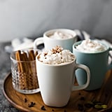 Slow Cooker Chai Tea Latte