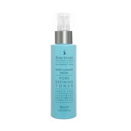 Sanctuary Spa Pore Refining Toner, $19.99