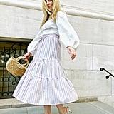 The Summer Midi Skirt