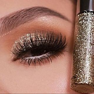 Simple NYE Makeup Looks