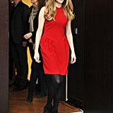 Amanda Seyfried stepped out for a Lovelace photocall at the Berlin Film Festival.