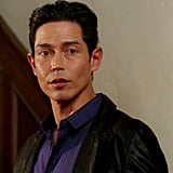 Anthony Ruivivar as Miguel Ramos in Season 1