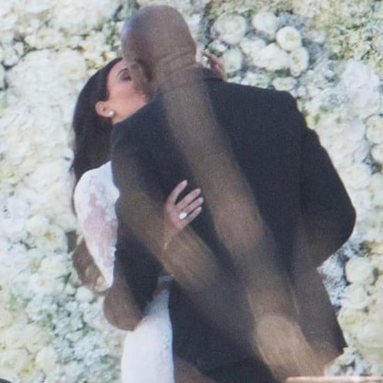 Kardashian Family Wedding Pictures