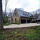 Kristin Cavallari And Jay Cutler List Chicago Home