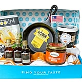 A Subscription Box For the Surprise-Averse