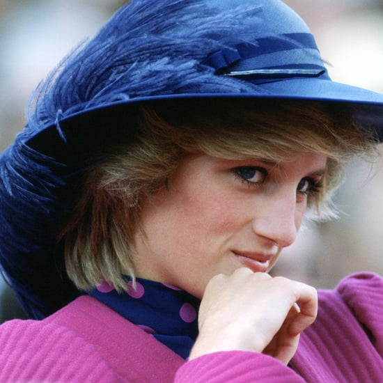 Princess Diana's Best Moments