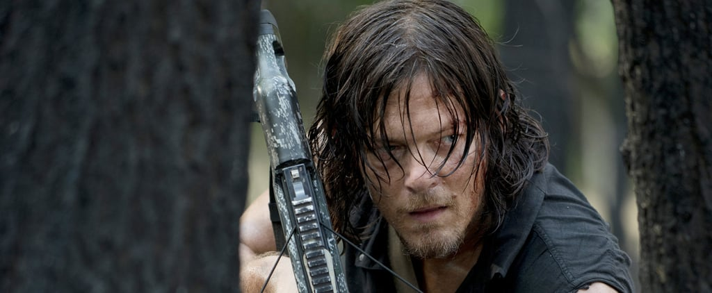 This Walking Dead Theory Explains the 1 Thing You Never Realized Was a Problem