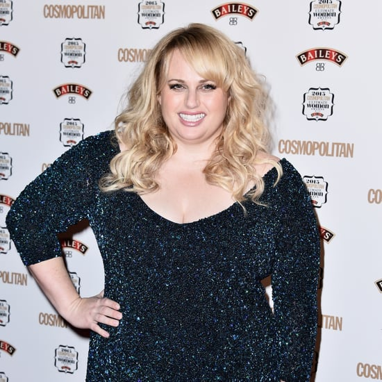 "Rebel Wilson ""Plus-Sized"" Rom-Com Comments"