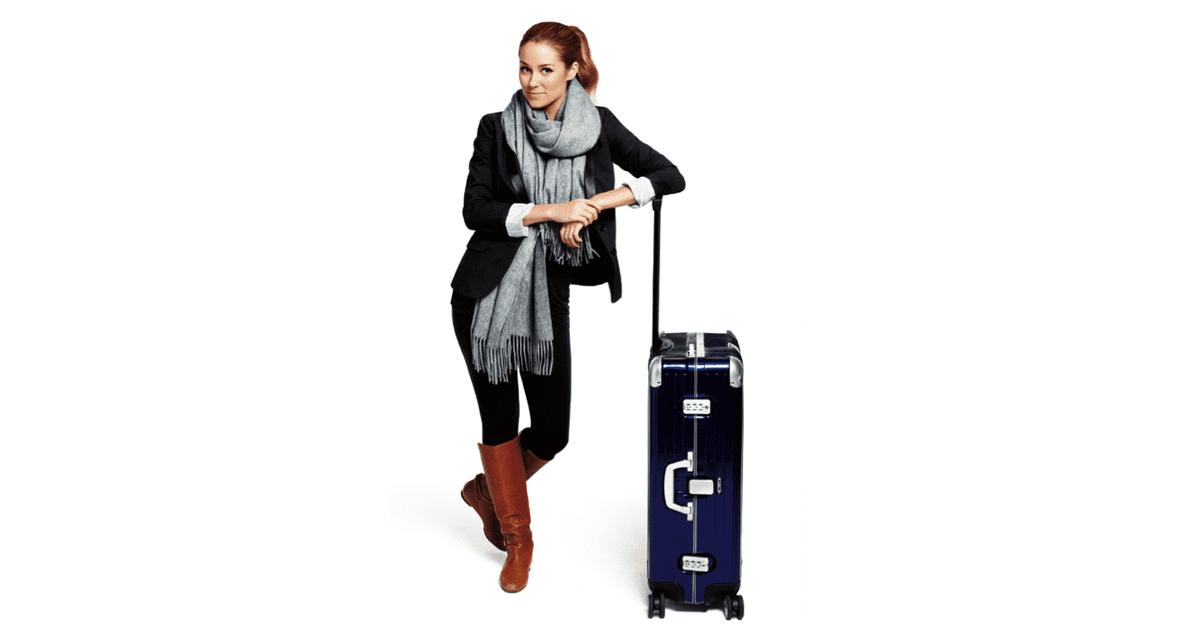 Lauren Conrad Shares Her Essential Travelling Style Tips Popsugar Fashion Australia