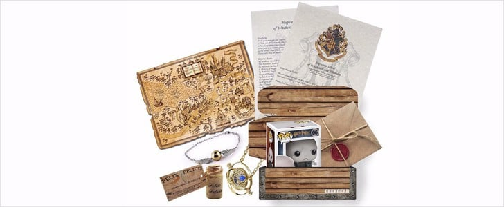 These Harry Potter Subscription Boxes Are the Ultimate Gifts For Any Obsessed Fan