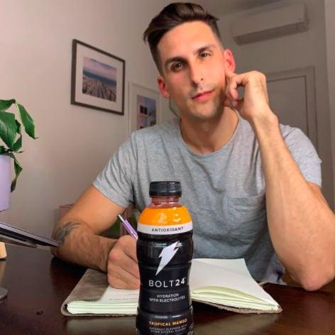 Peloton's Cody Rigsby's Self-Care Tips