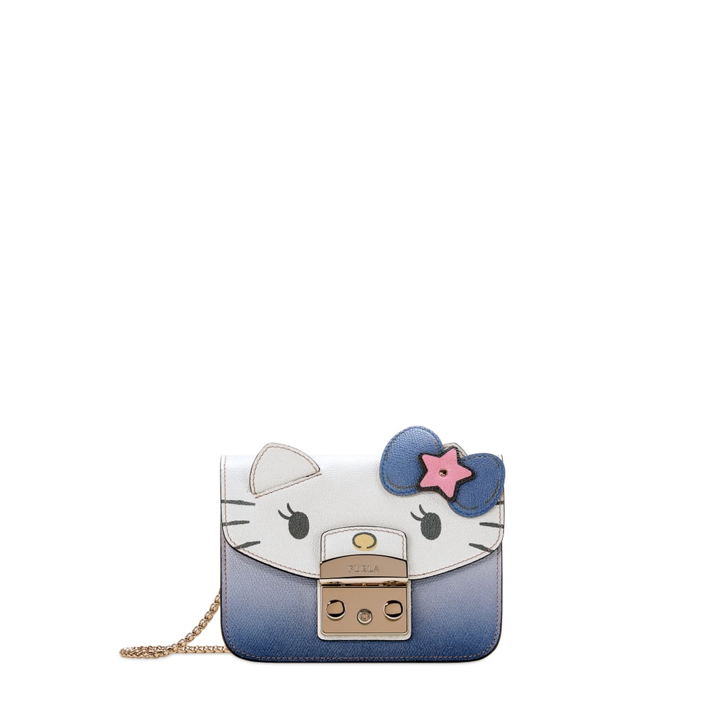 Kitty Mini Crossbody