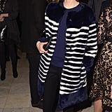 Sofia Coppola dropped by the afterparty.