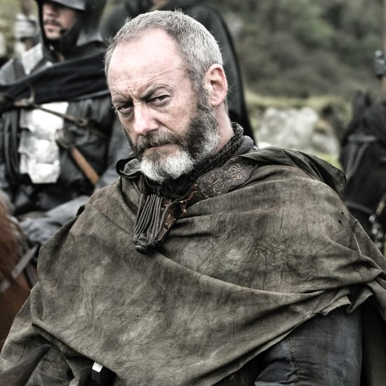Is Liam Cunningham in A Little Princess Movie?