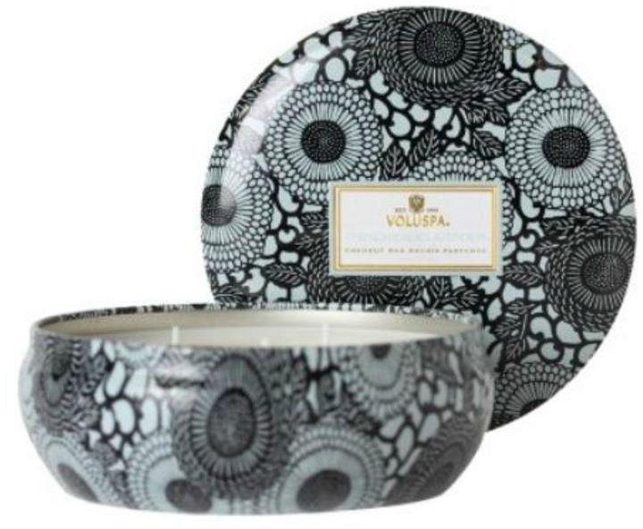 Voluspa French Lavender Candle ($32)