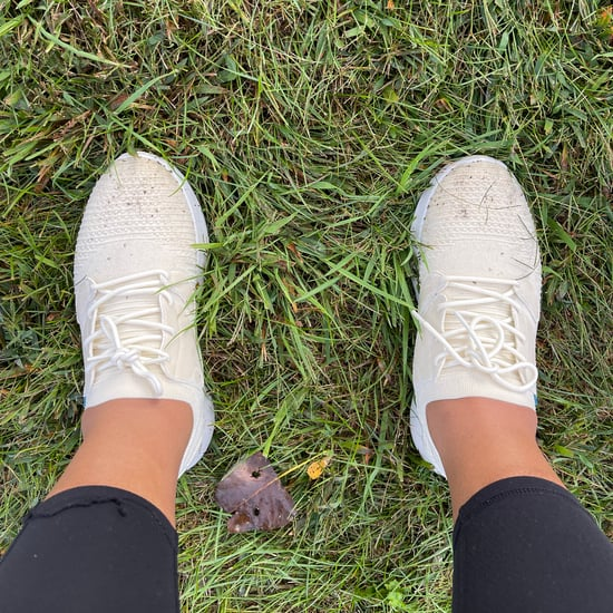 From Hiking to HIIT, These Vessi Sneakers Are My New Go-To