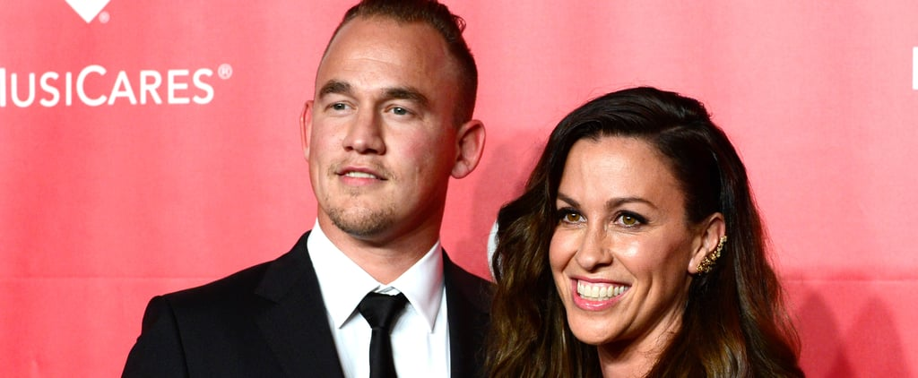 Alanis Morissette Gives Birth to Third Child