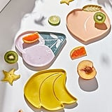 Fruit Shaped Plate