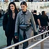 London Fashion Week Day 3
