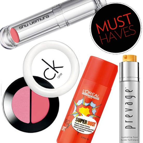 April Must Haves: Beauty Products You Need to Own This Month