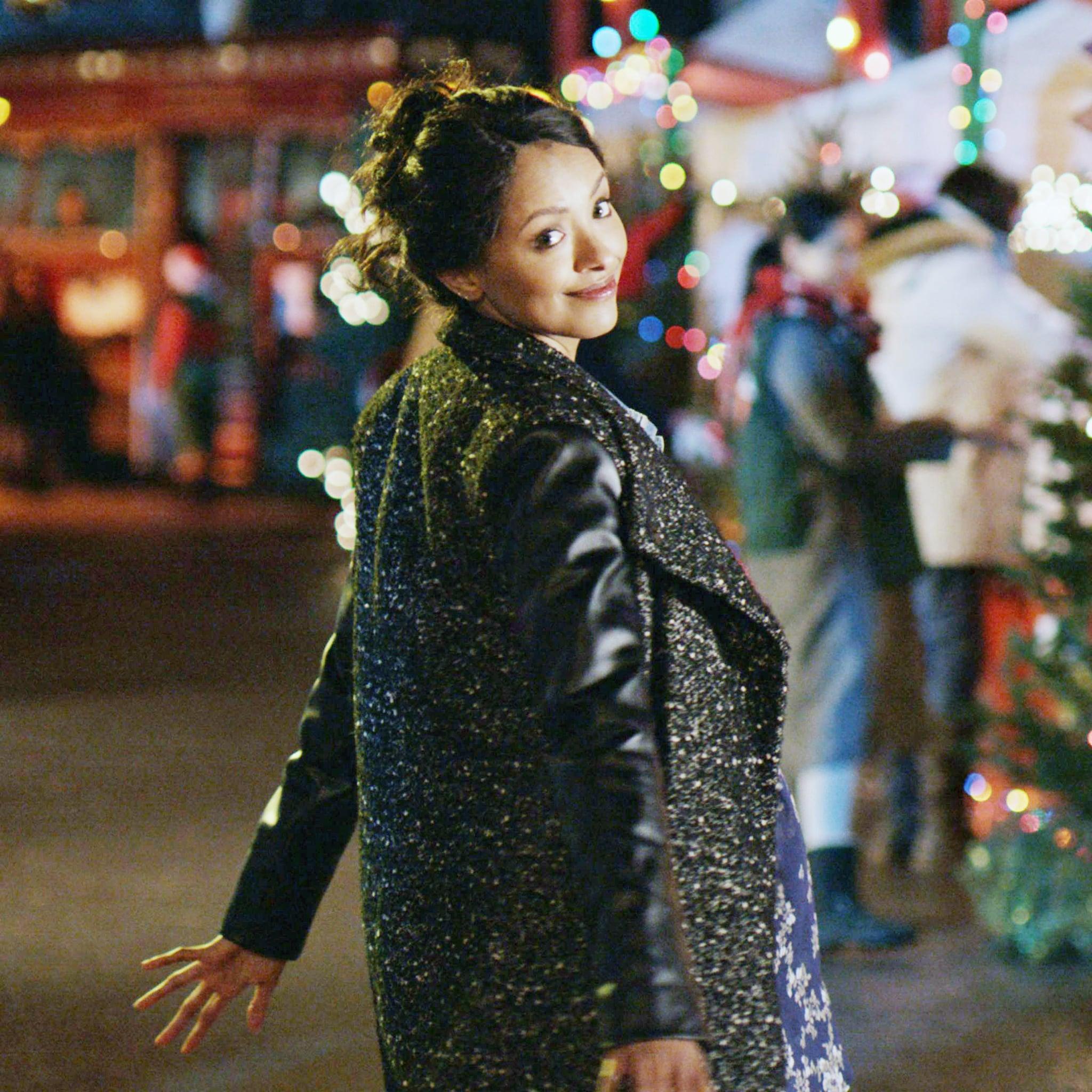 The Holiday Calendar Cast Popsugar Entertainment