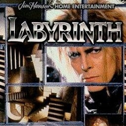 Labyrinth Magic Dance
