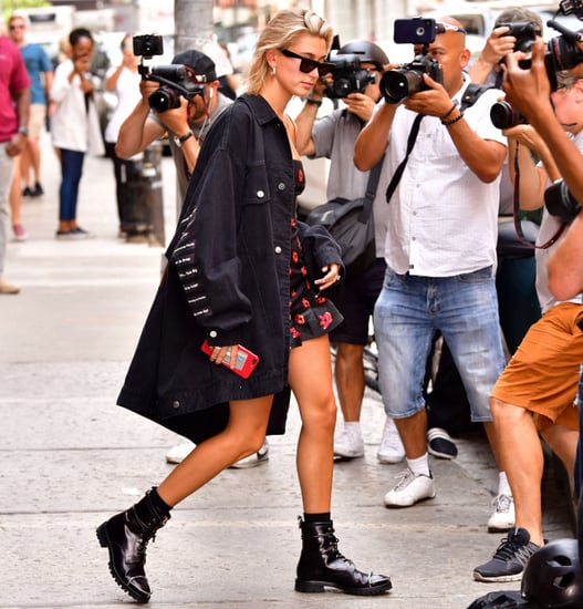 Boots Trends Fall 2018 | POPSUGAR Fashion
