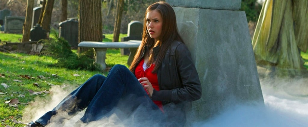 The Vampire Diaries Finale Was Overflowing With Nostalgic Callbacks