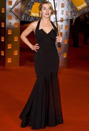 Kate Winslet at 2009 BAFTA Awards