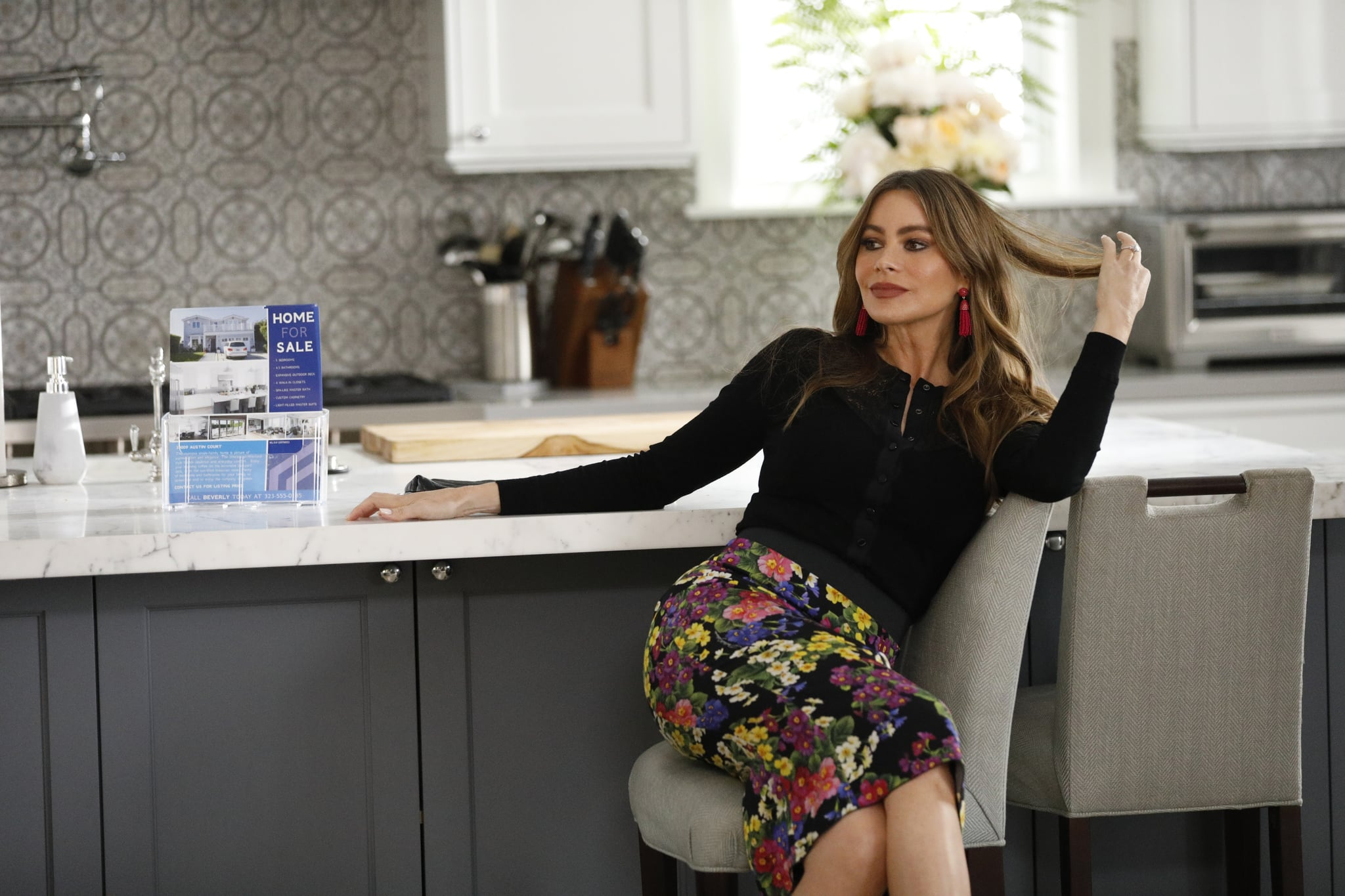 Say What You Want, But Sofia Vergara Has Broken Barriers For Latinxs on Primetime TV and Beyond