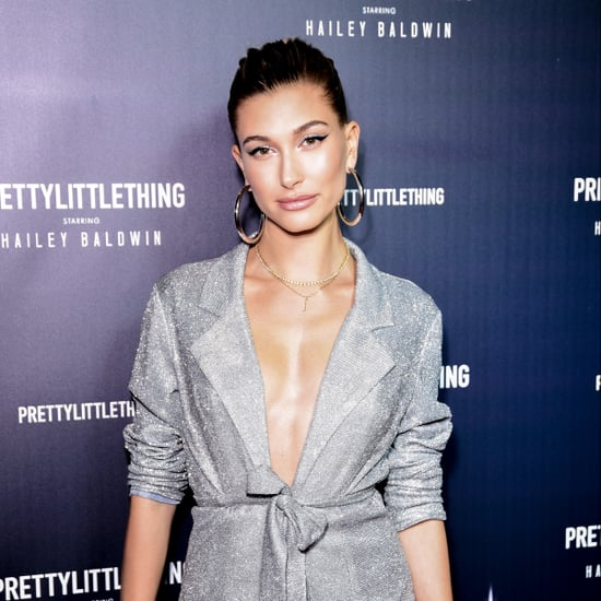 Hailey Baldwin Pretty Little Thing Collection