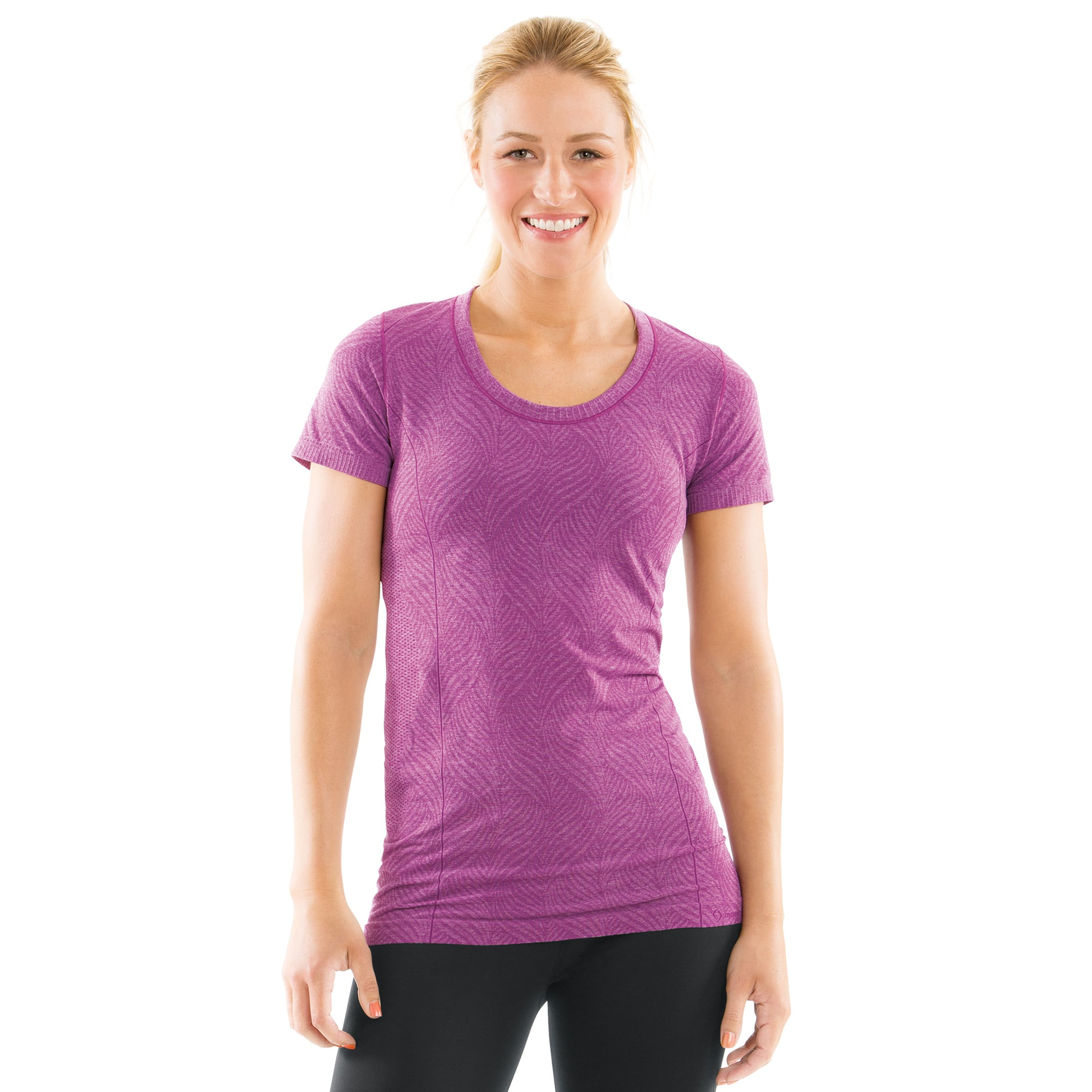 Flex Tee by Moving Comfort