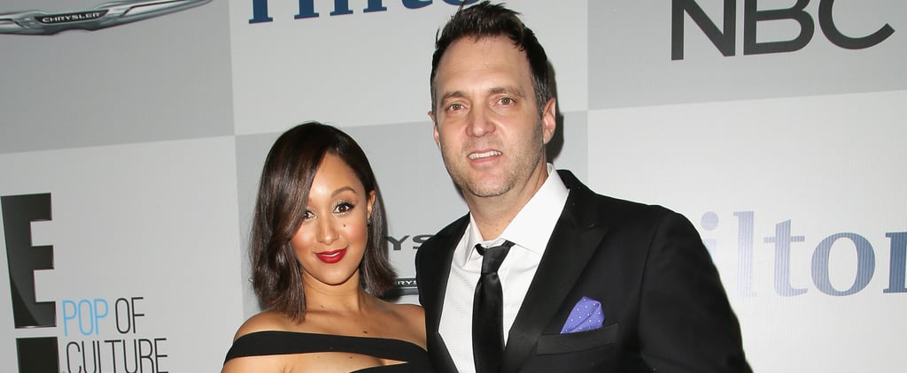 Tamera Mowry Gives Birth to Second Baby