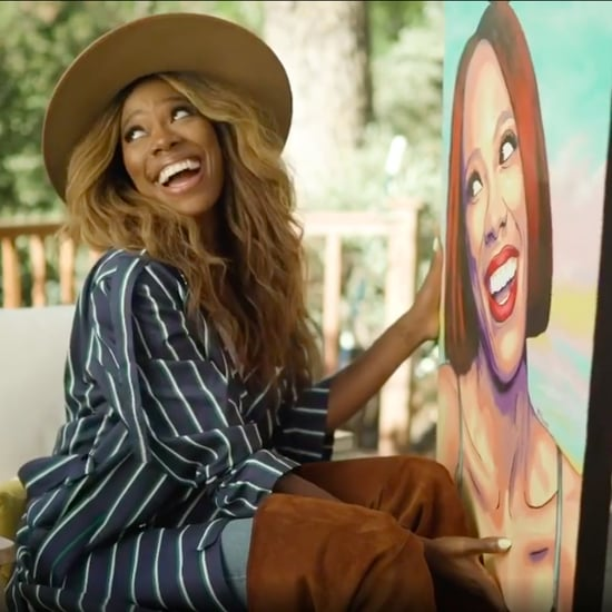 Yvonne Orji Meets Molly Carter From Insecure in Funny Video