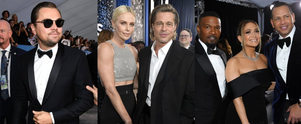 Best SAG Awards Pictures 2020