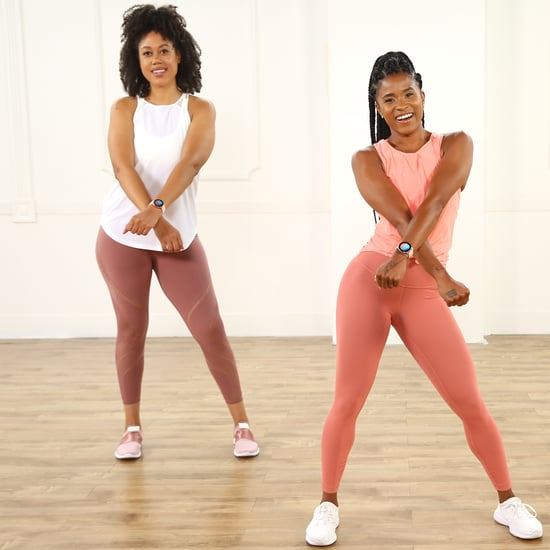 10-Minute Beginner's Dance Workout