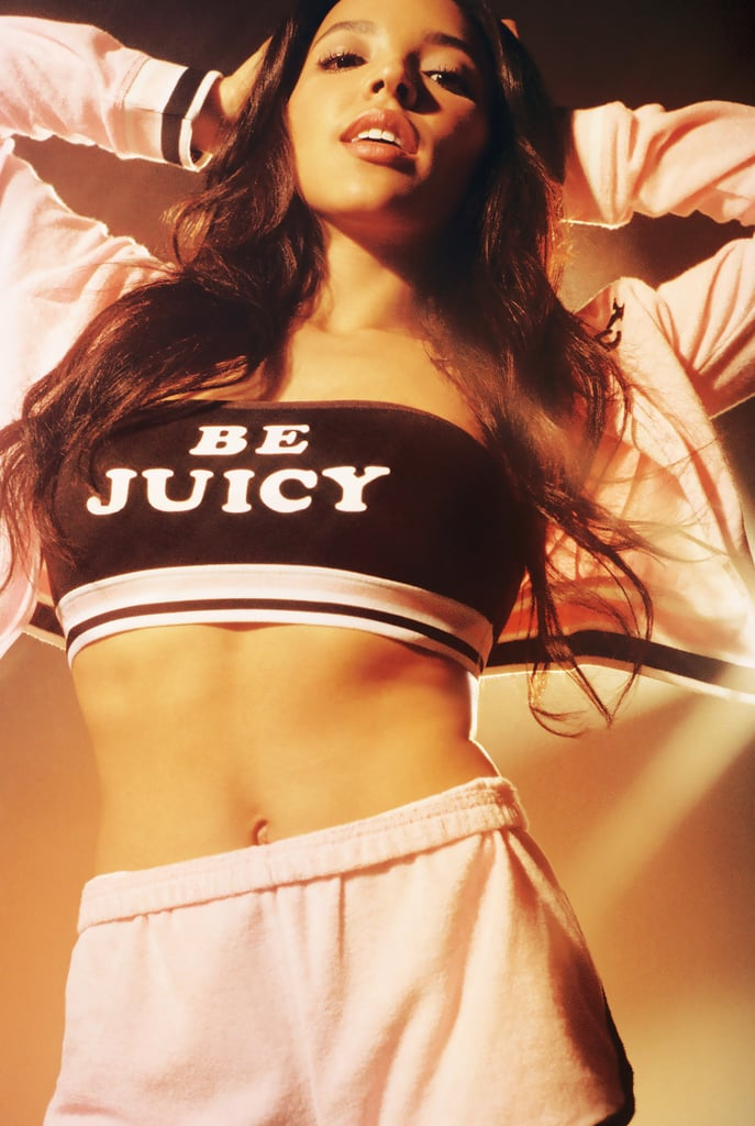The Juicy Couture Tracksuit Is Back, but With a Funky Twist