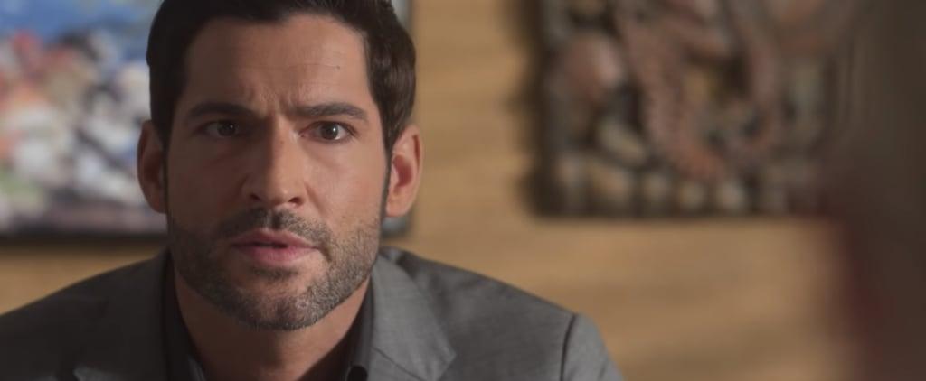 Lucifer Season 4 Recap Video