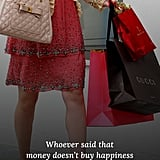 Gossip Girl Blair Waldorf Fashion Quotes