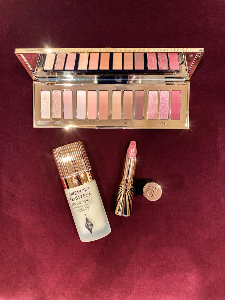 Charlotte Tilbury Pillow Talk Products Teased Golden Globes