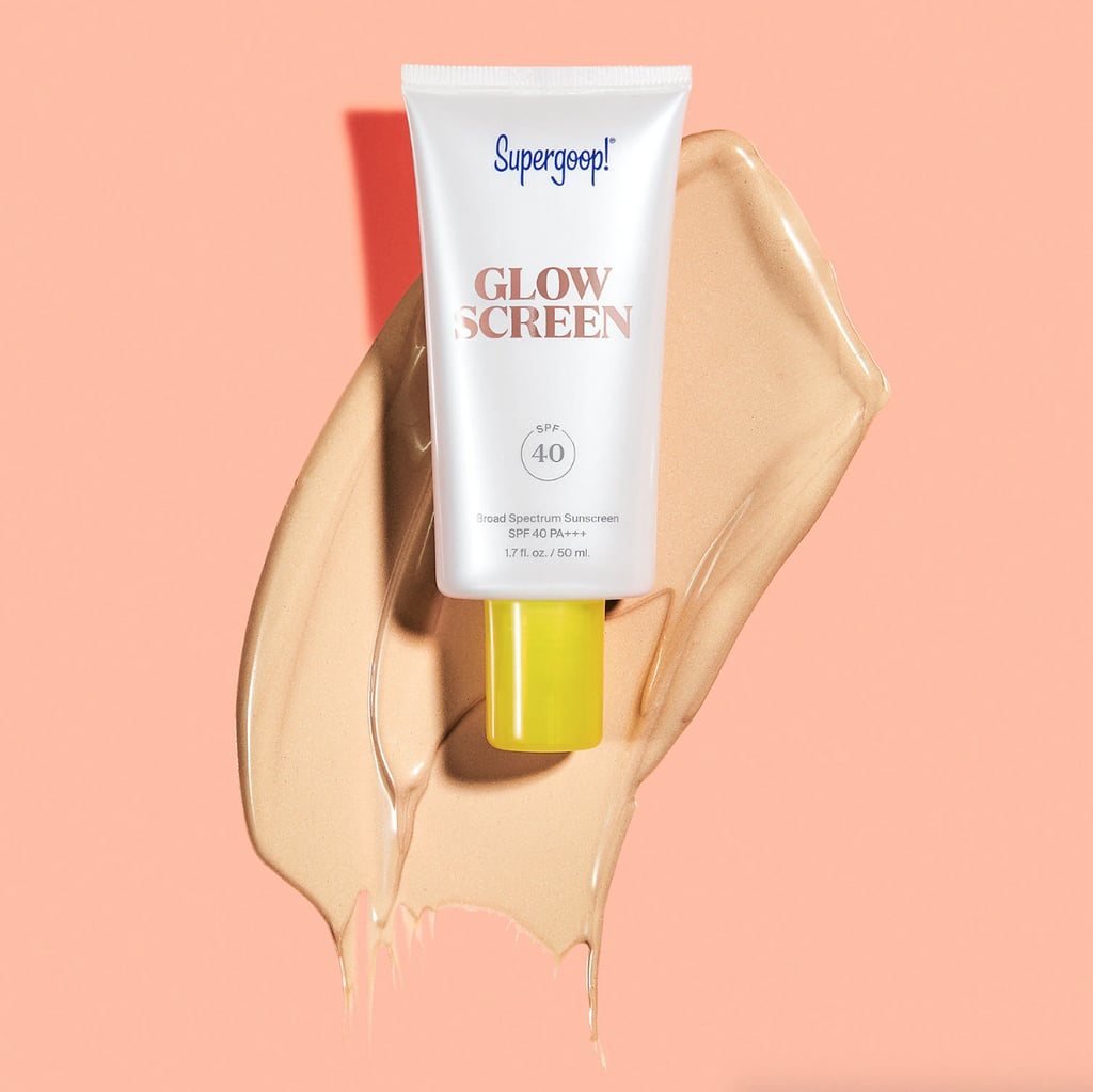 Supergoop! Glowscreen Sunscreen SPF 40 Review