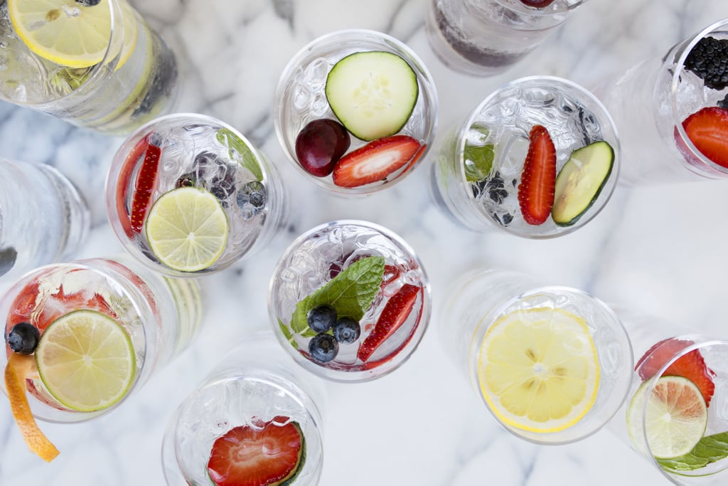 Make Water Your Go-To Beverage
