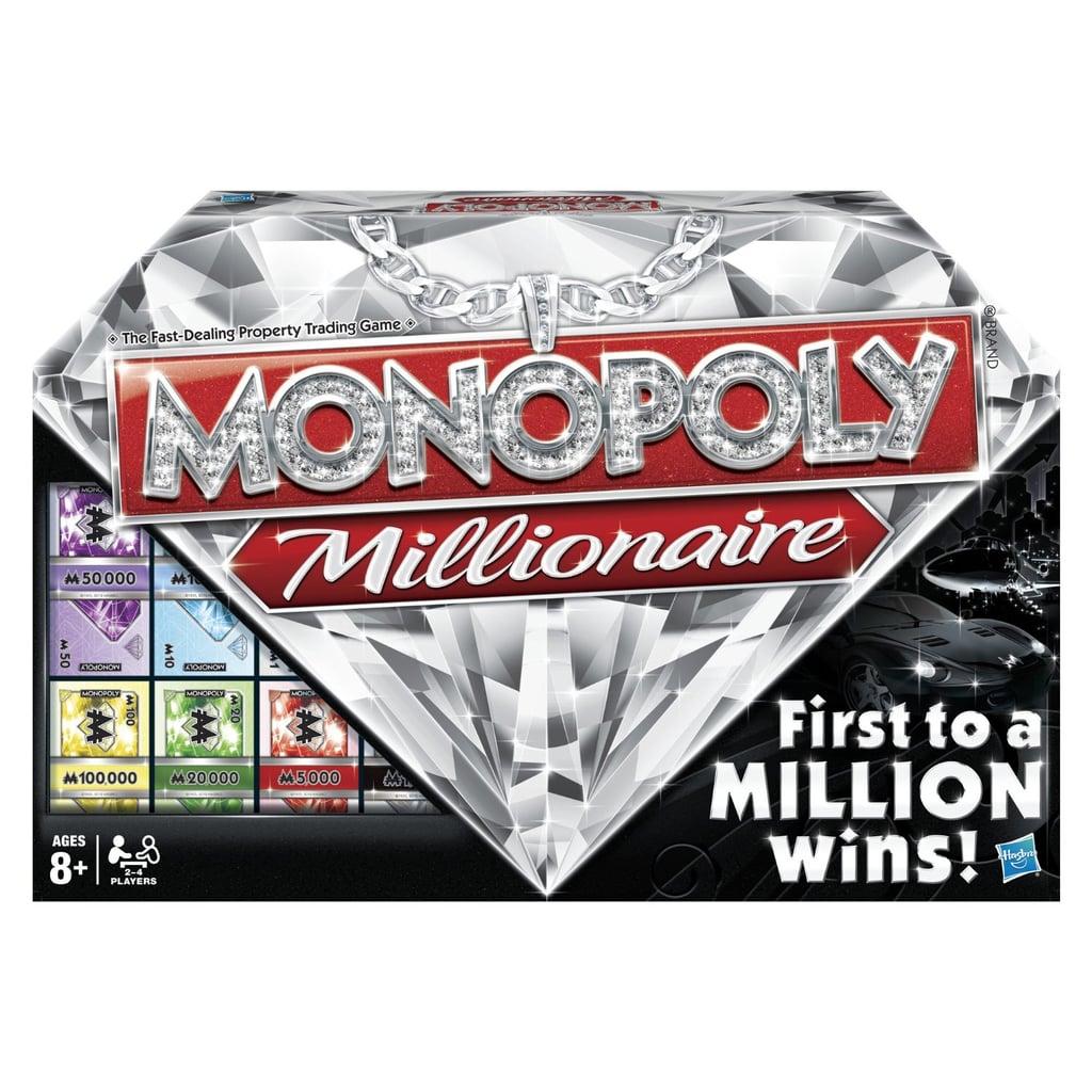 Monopoly Now