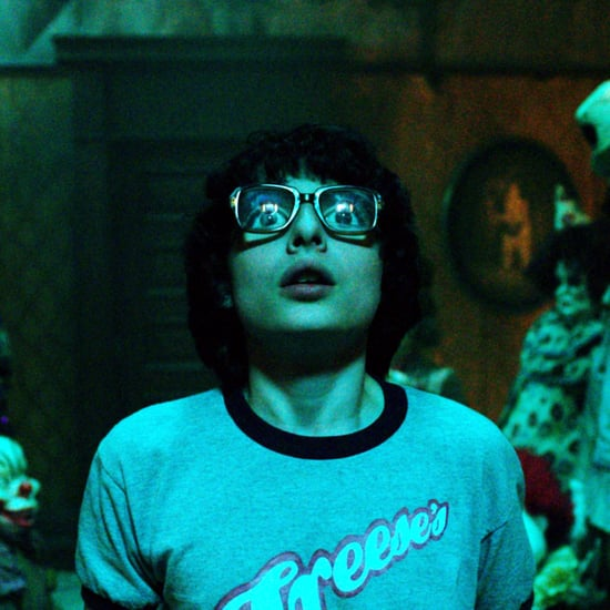 Finn Wolfhard Starring in Haunted House Movie The Turning