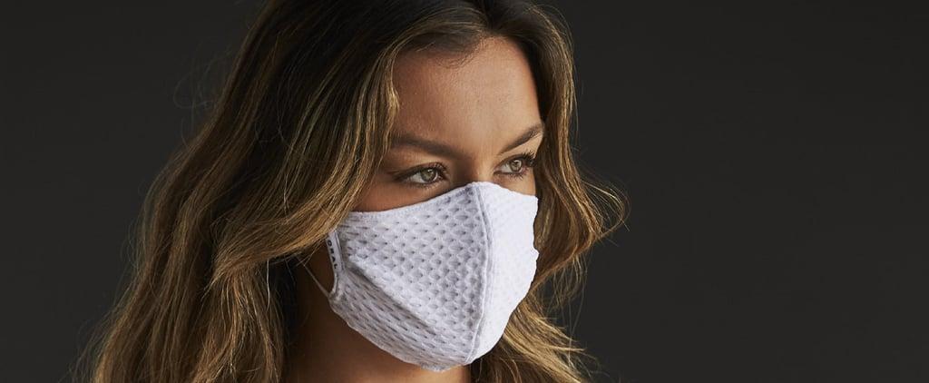 Athletic Brands Making Face Masks