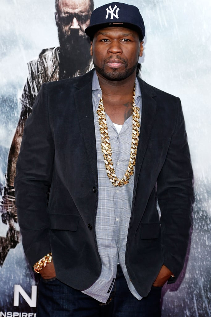 "Curtis ""50 Cent"" Jackson joined Spy, Paul Feig's upcoming comedy starring Melissa McCarthy, Jason Statham, Jude Law, and Rose Byrne."