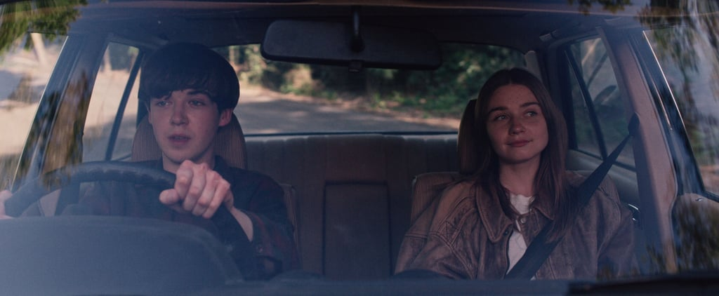Will There Be The End of the F***ing World Season 2?