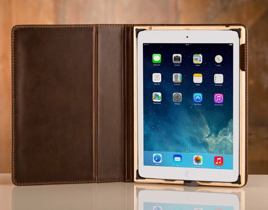 The iPad Air Takes Flight With New Cases